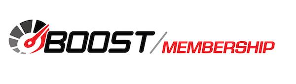 Boost Membership