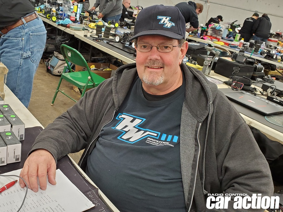 Exclusive Interview With HOBBYWING_Schuur Speed's Ron Schuur